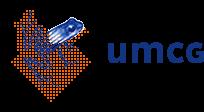 Universitair Medisch Centrum Groningen Logo